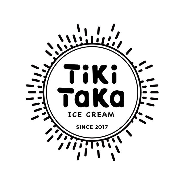 画像: TiKiTaKa ICE CREAM