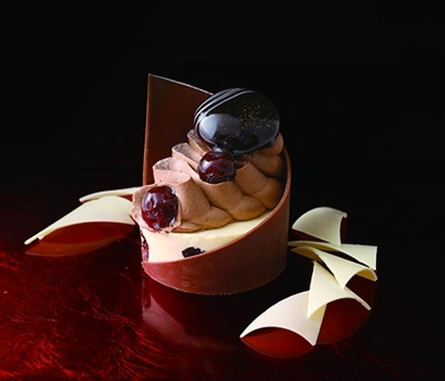 画像: フォレノワール・モデルヌ~芳醇な大人のショコラケーキ~
