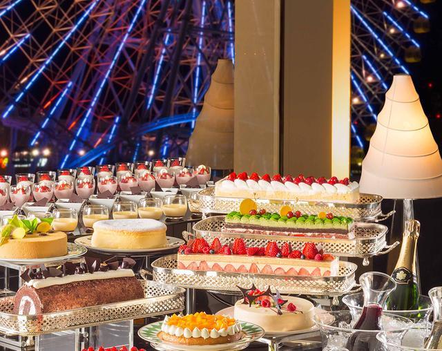 画像3: 日本各地の食材を用いたスイーツが集合