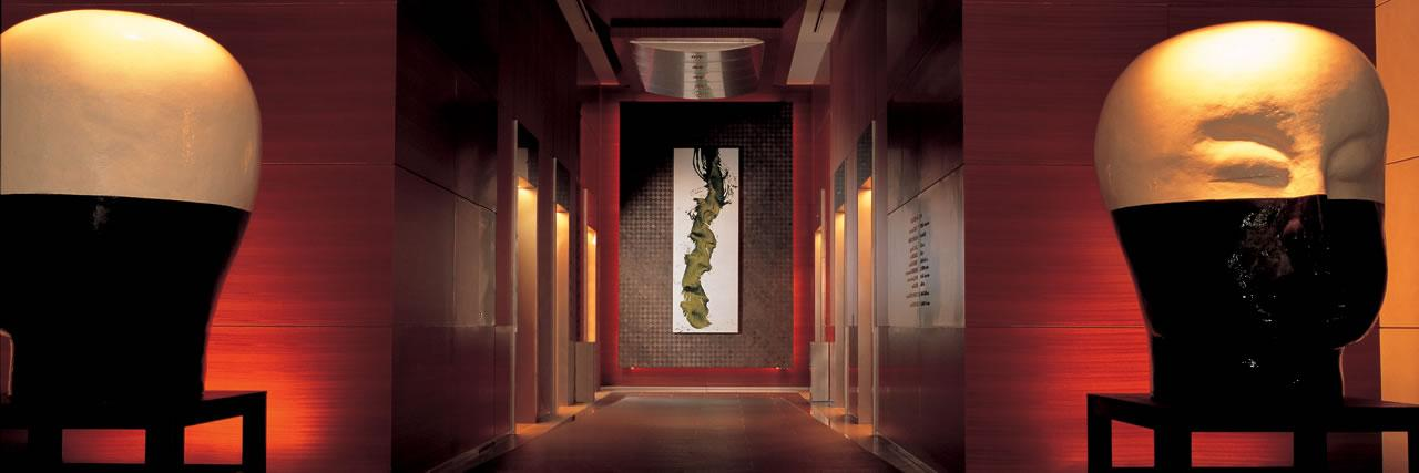 画像: 東京 ホテル グランド ハイアット 東京 東京の中心地六本木のラグジュアリーホテル