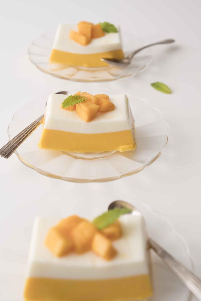 画像4: パウンド型ひとつで、50種類のケーキができる!