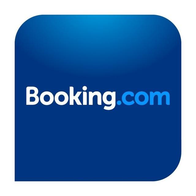 画像: Booking.com Japan