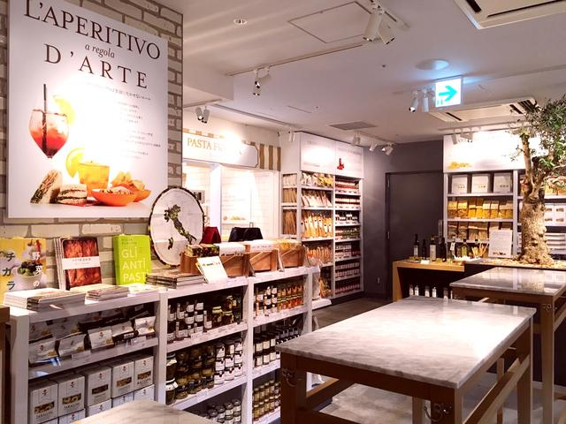 画像4: イタリアンフードマーケット、EATALYが広くなって戻ってきました!