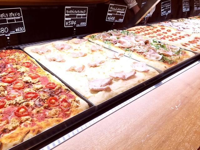画像5: イタリアンフードマーケット、EATALYが広くなって戻ってきました!