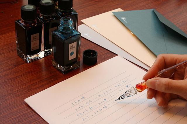 画像4: コーヒーを飲みつつ書くことを楽しむイベント「珈琲と、書きもの」開催