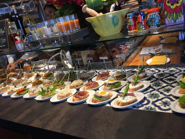 画像5: 和食やフレンチまで種類いろいろ