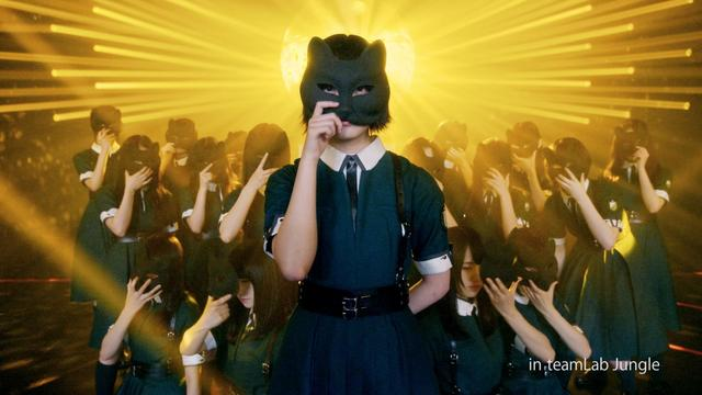 画像2: 【動画あり】欅坂46「バイトル」新イメージキャラクター就任!