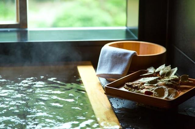 画像: 診立てによる草根木皮の湯