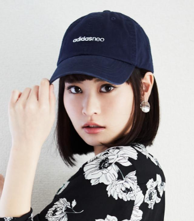 画像: 横田ひかるさん(モデル) SEDA、Zipper、Soup.、NYLON JAPANなど、多数の雑誌で活躍し、ファッションイベントにも出演。短編映画の出演など活躍の幅を広げているとともに、ミレニアル世代から「クールな可愛さが魅力」と絶大な人気を得ている。 Blog:lineblog.me/yokotahikaru Instagram:instagram.com/_RNCN950805
