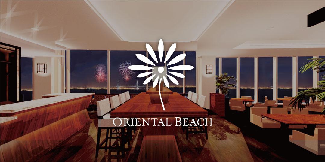 画像: Oriental Beach | LUCKBAG Group