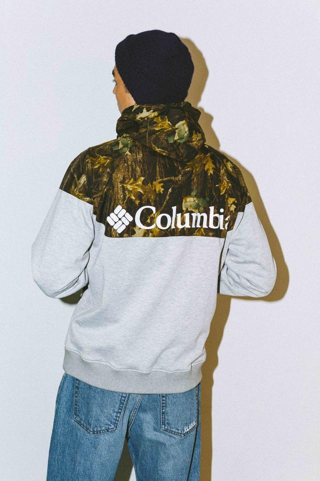 画像8: 「XLARGE(R)×Columbia」登場