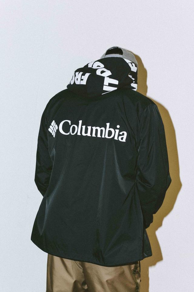画像15: 「XLARGE(R)×Columbia」登場