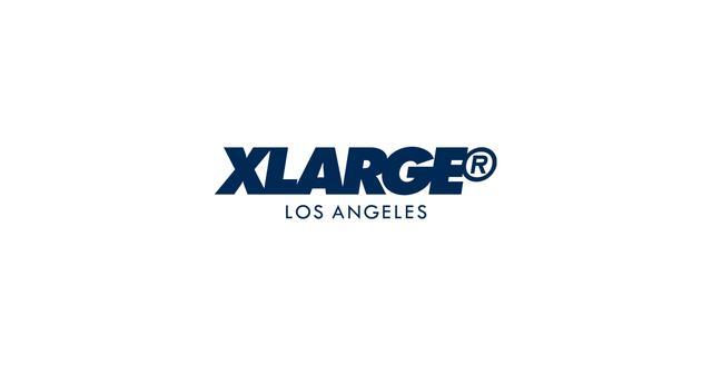 画像: XLARGE® OFFICIAL SITE(エクストララージ オフィシャルサイト)