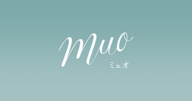 画像: MUOブランドサイトトップページ|クラシエ