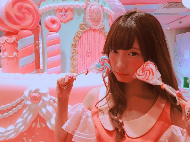 """画像3: """"世界一かわいい""""プリのお店『moreru mignon』フォトジェニックな店舗を一挙公開!"""