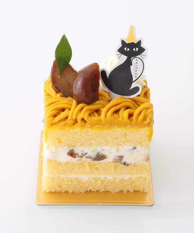 画像2: パティスリー「アンテノール」からハロウィン限定ケーキが期間限定発売!