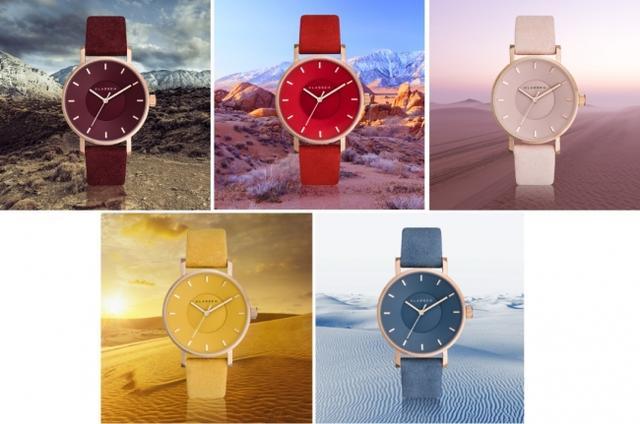 画像2: 腕時計ブランド「Klasse14」から2017年秋冬モデル登場!