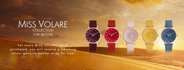 画像1: 腕時計ブランド「Klasse14」から2017年秋冬モデル登場!