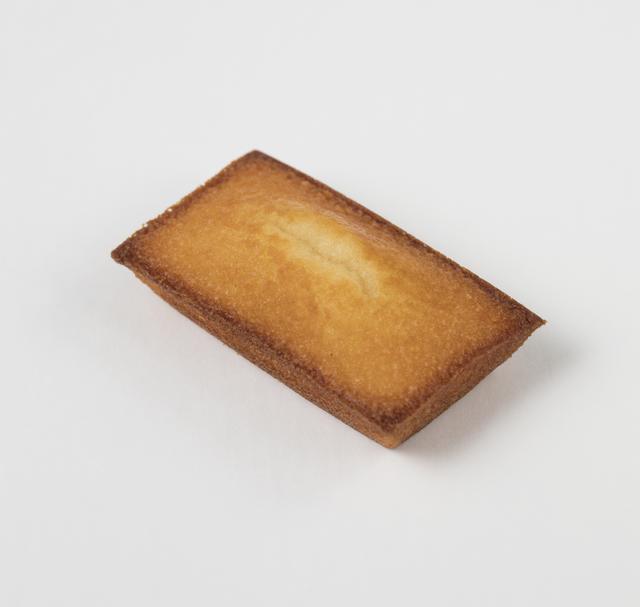 画像: ●フィナンシエ ナチュール アーモンドの香りに、リッチなバターの風味が引き立ちます。