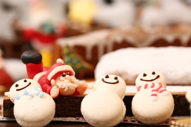 画像9: サーウィンストンホテルで楽しむ「Smile Christmas」