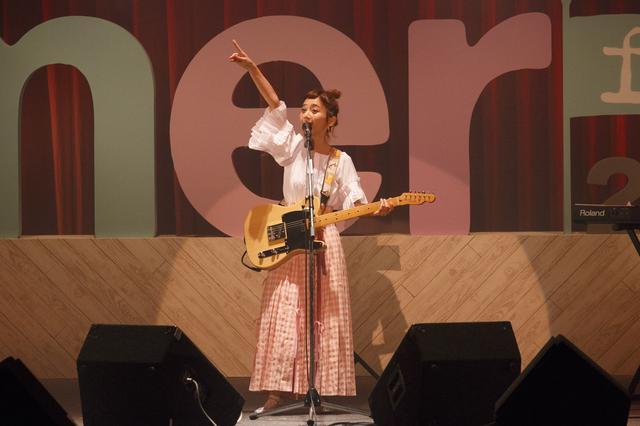 画像2: 青文字系トップモデル総勢20名以上、日本全国の青文字系女子1,100人が大集合!