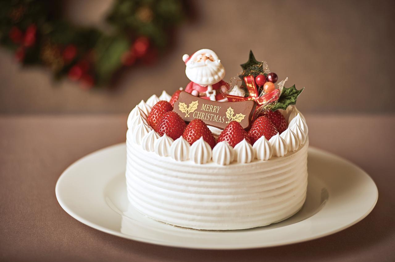 画像5: クリスマスケーキ ※要予約