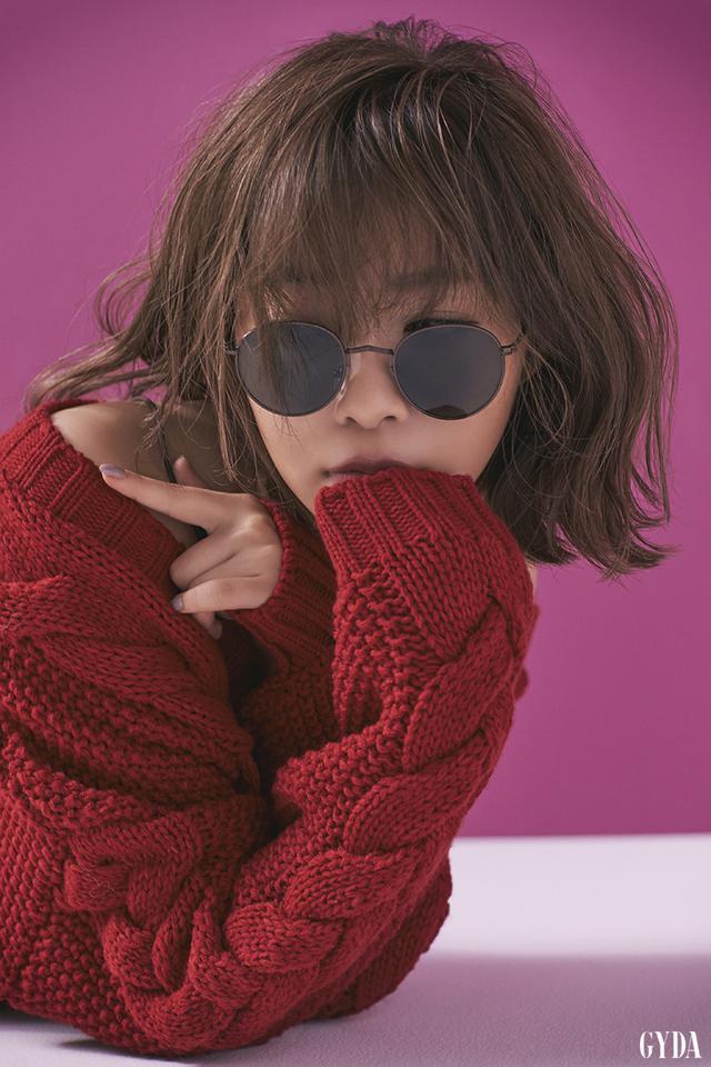 画像2: 指原莉乃さんが「GYDA」のカタログモデルに!