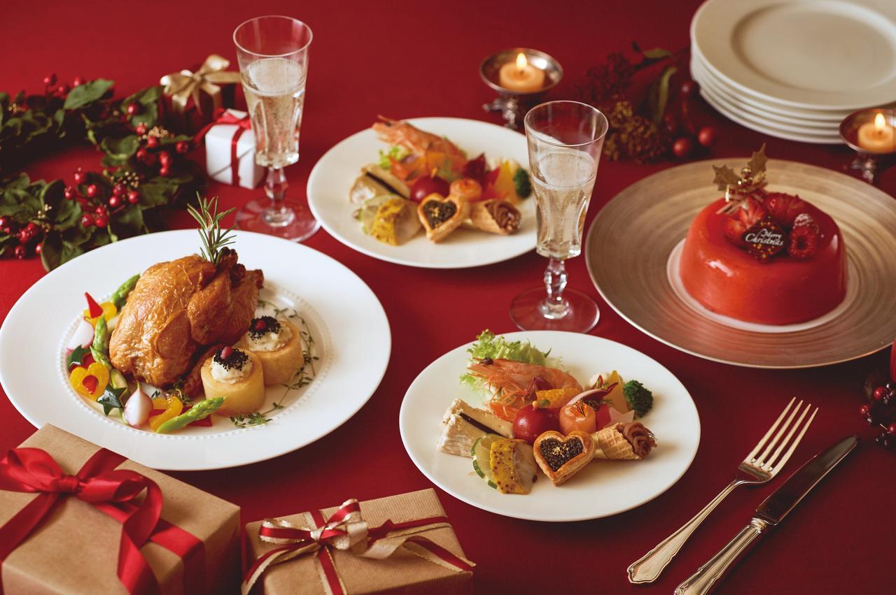 画像2: クリスマスオードブル・ディナーセット ※要予約
