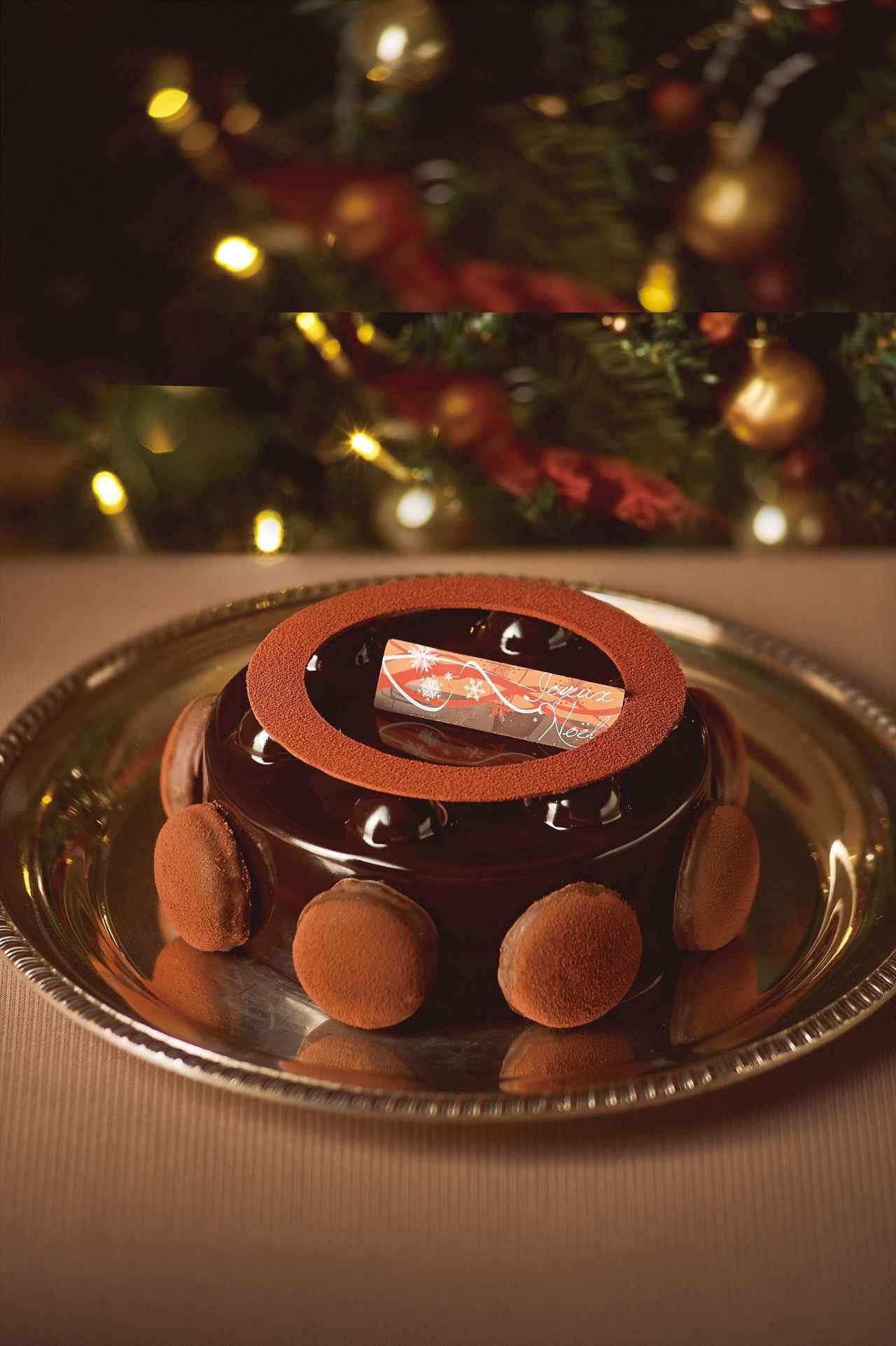 画像2: クリスマスケーキ ※要予約