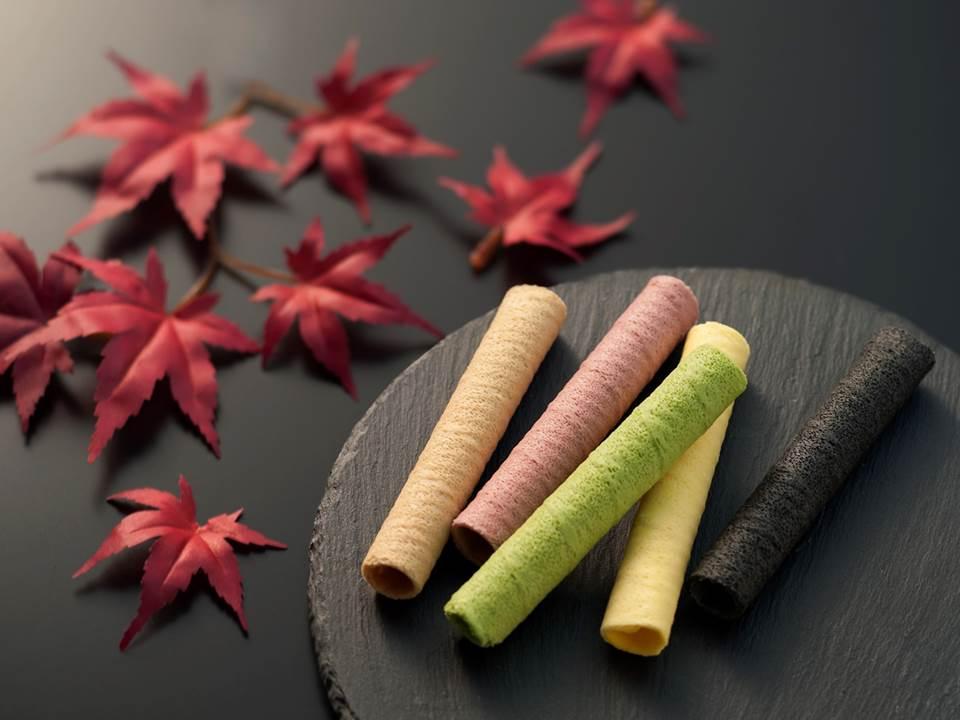 画像: 観光のおみやげに!京都みやげ「京のこるねdeこるね」が秋限定パッケージで登場!