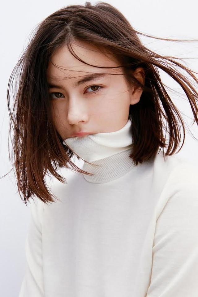 """画像: ローレン・サイ 1998年2月11日生まれ、アメリカ・マサチューセッツ州出身。 Netflix/CX放送「テラスハウス アロハステート」に出演、人気を博す。 東京のネクスト""""イット・ガール""""として注目され、多くのファッション雑誌に出演。現在は、モデル兼イラストレーターとして活躍中。"""