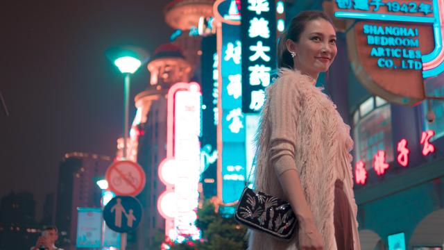 画像: 編集企画「MINE BY 3M × 上海」も展開