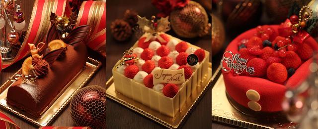 画像: スイーツ&ベーカリー「ル・パン神戸北野」の新作クリスマス商品発表!