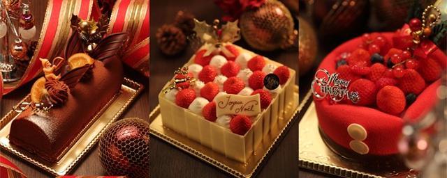 画像: ル・パン クリスマス 2017:[公式] ホテル ラ・スイート神戸ハーバーランド