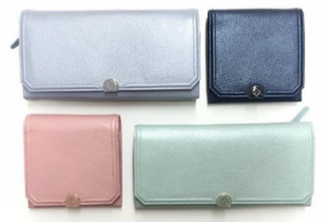 画像2: marie claire PARIS 財布ラインナップ