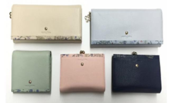 画像3: marie claire PARIS 財布ラインナップ