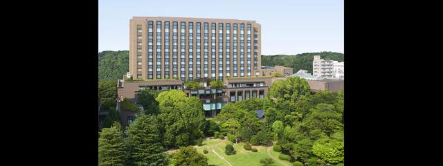 画像: リーガロイヤルホテル東京 - 公式サイト