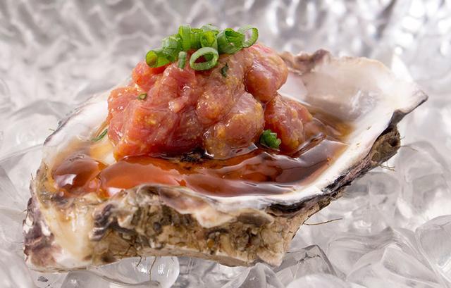 画像2: 肉好きも牡蠣好きも集合!