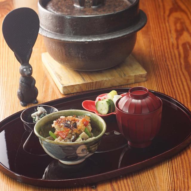 画像: 『フレンチ×和食』の挑戦