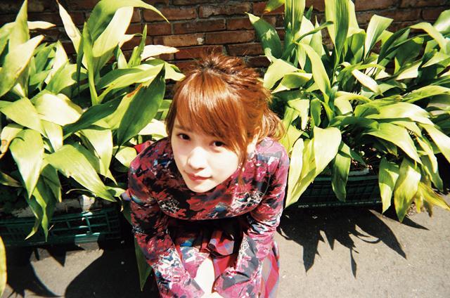 画像: 川栄李奈 1995年2月12日生まれ。神奈川県出身。O型。放送中のドラマ「アシガール」(NHK総合)、映画「亜人」(公開中)に出演。映画「プリンシパル~恋する私はヒロインですか?~」、「嘘を愛する女」、「恋のしずく」(すべて'18年公開)ドラマ「男の操」(11/12~ NHK BSプレミアム)など出演作が多数控える。