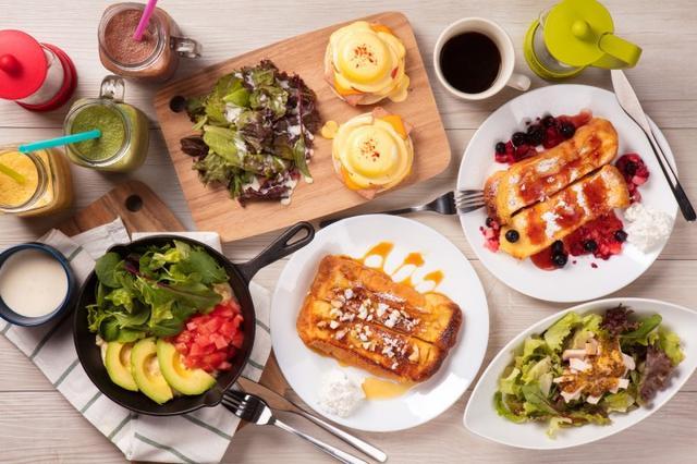 画像1: 関東初!軽井沢「エロイーズカフェ」の姉妹店が川崎ラ チッタデッラにオープン!