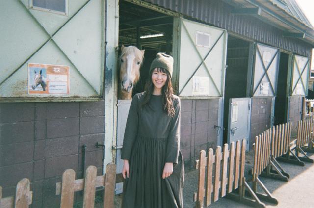 画像: 唐田えりか 1997年9月19日生まれ。千葉県出身。A型。'14年に女優デビュー。ドラマ「こえ恋」(テレビ東京系)、「ブランケット・キャッツ」(NHK総合)などに出演。東出昌大主演の映画「寝ても覚めても」('18年公開)ではヒロイン・朝子を演じる。