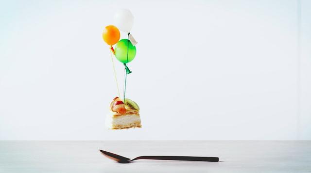 """画像: 今年の秋は""""食べる芸術の秋""""を堪能!SNSで思わずシェアしたくなる?! スプーン上のアートスイーツビュッフェ『POWER BLENDING BUFFET by HAIR RECIPE』が登場"""