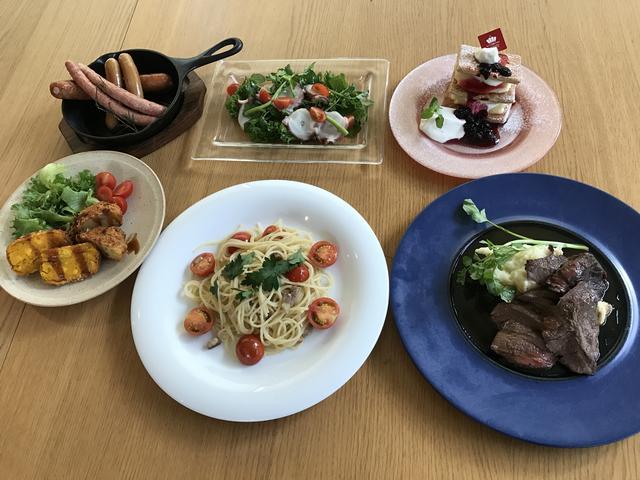 画像: 【試食レポ】カフェで北海道を味わおう♬