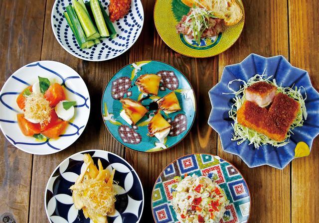 画像: ●和処 むらかわ 和食を中心とした料理を提供。日本酒に合う和のアテや、おでんが楽しめる。仕事帰りの一杯にもオススメの和処。ランチの数量限定「旧居留地 BENTO」は要チェック!