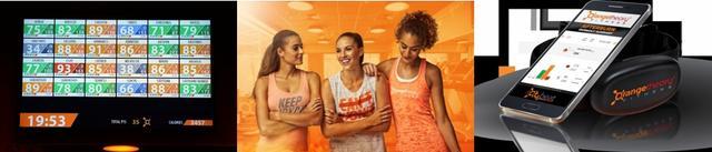 """画像2: 【動画アリ】""""世界一の1時間""""を提供する「Orange theory Fitness」が麻布十番にオープン!"""