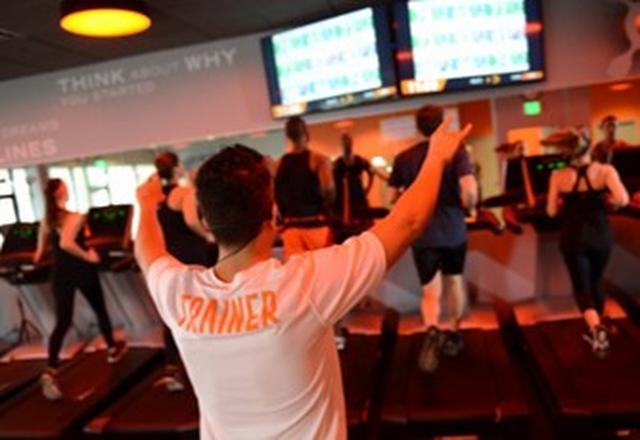 """画像3: 【動画アリ】""""世界一の1時間""""を提供する「Orange theory Fitness」が麻布十番にオープン!"""