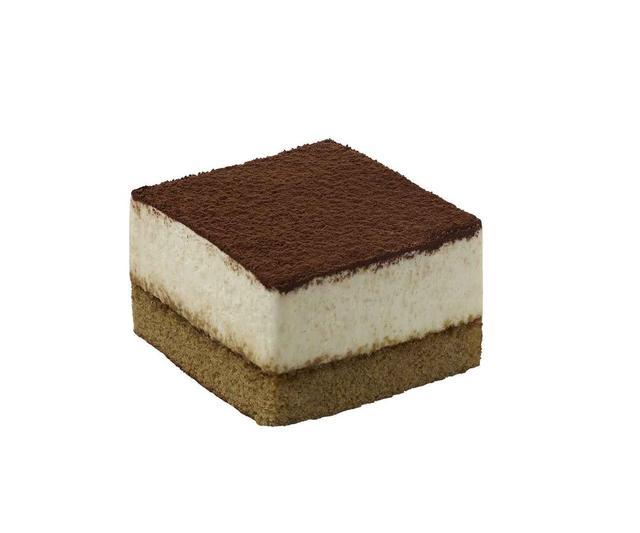 """画像3: """"McCafe by Barista""""に、「レアチーズケーキ」と「ティラミス」が登場!"""