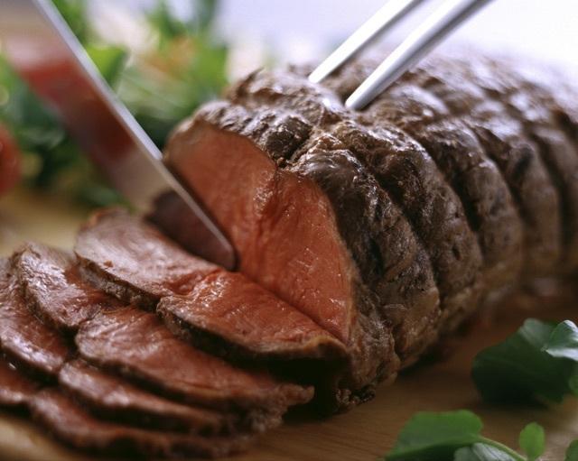 画像2: 肉食女子に朗報!ヘルシーステーキ食べ放題が1290円!