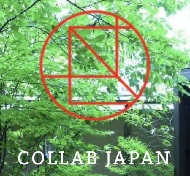 画像: COLLAB JAPAN